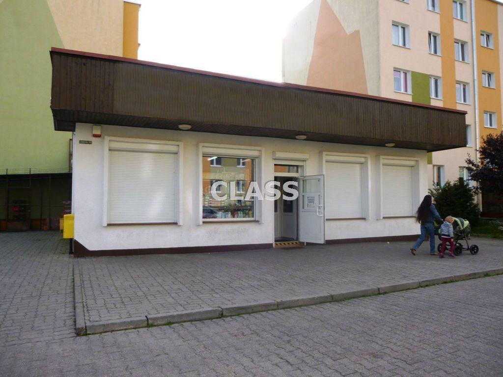 Lokal użytkowy na sprzedaż Bydgoszcz, Fordon  155m2 Foto 1