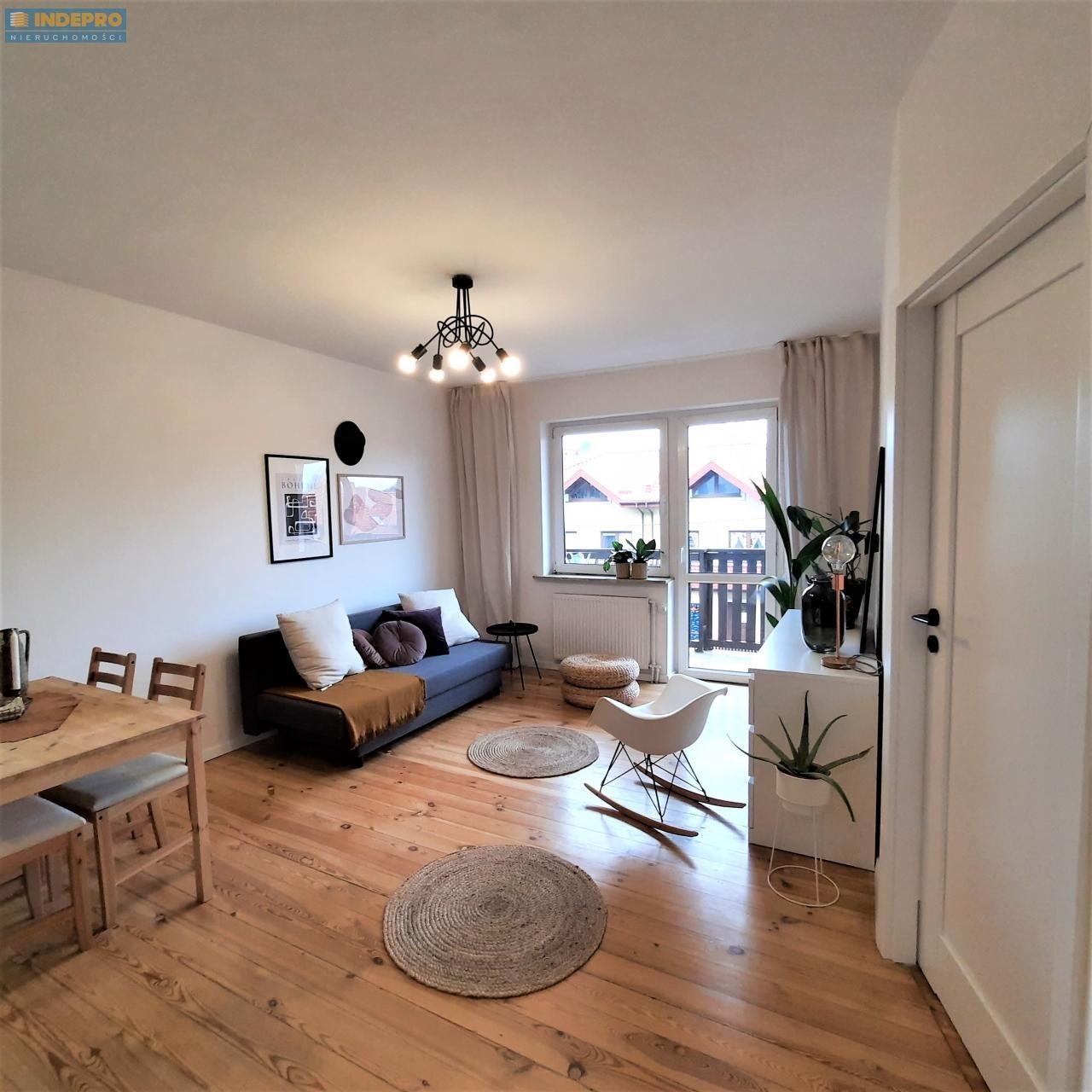 Mieszkanie dwupokojowe na sprzedaż Marki, Kosynierów  40m2 Foto 9