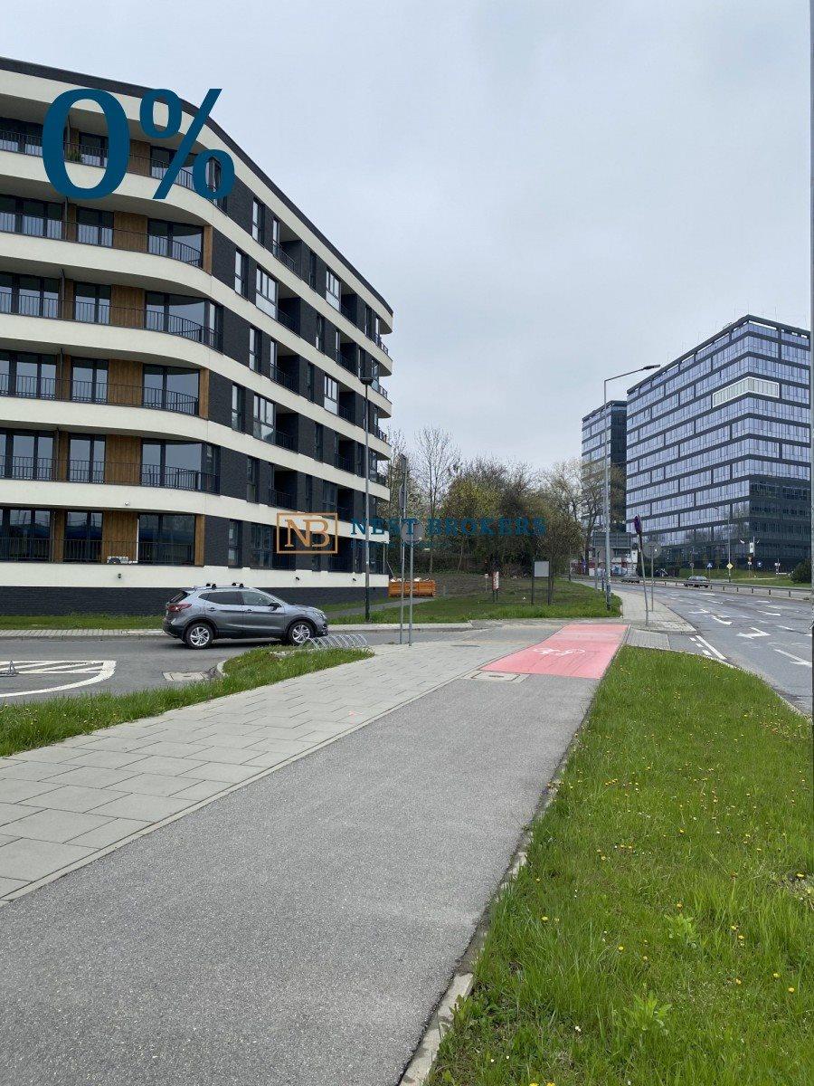 Mieszkanie trzypokojowe na sprzedaż Kraków, Olsza, Promienistych  75m2 Foto 9