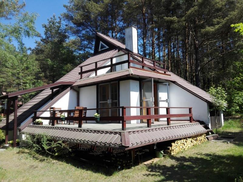 Dom na wynajem Kamień, Letniskowa  60m2 Foto 2