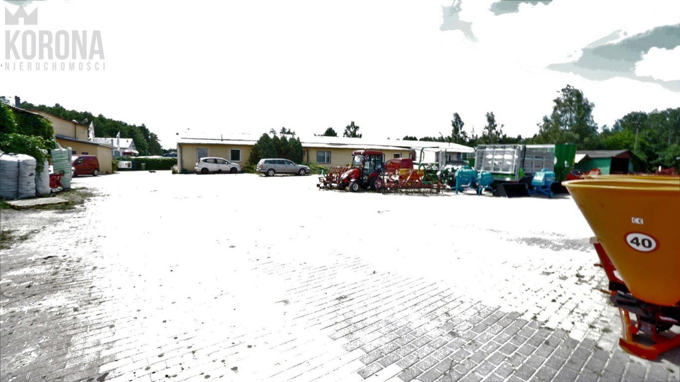 Lokal użytkowy na sprzedaż Kolonia Koplany  1211m2 Foto 3