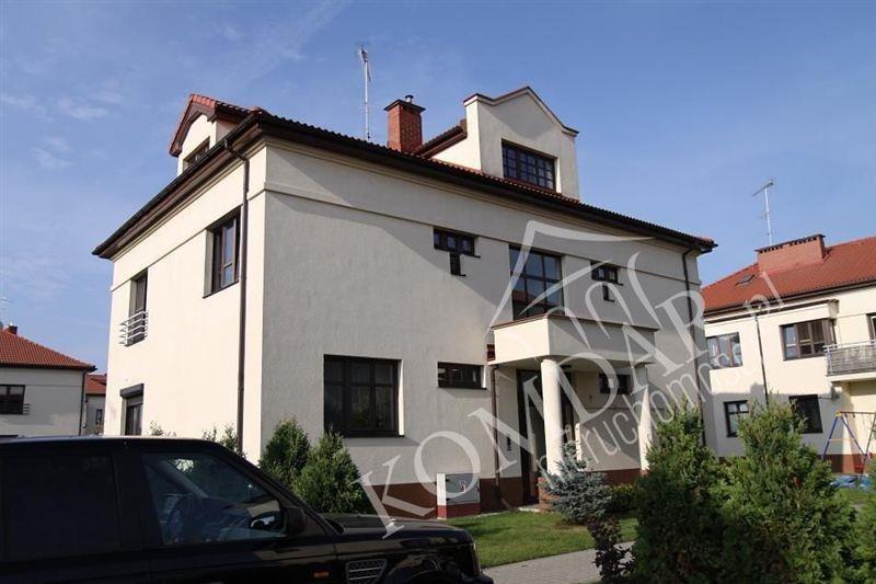 Mieszkanie dwupokojowe na wynajem Józefosław, Osiedle Julianów  52m2 Foto 6