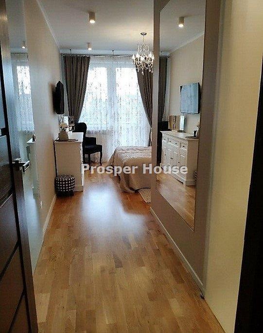 Mieszkanie czteropokojowe  na sprzedaż Warszawa, Wola, Młynów, Zawiszy  119m2 Foto 9
