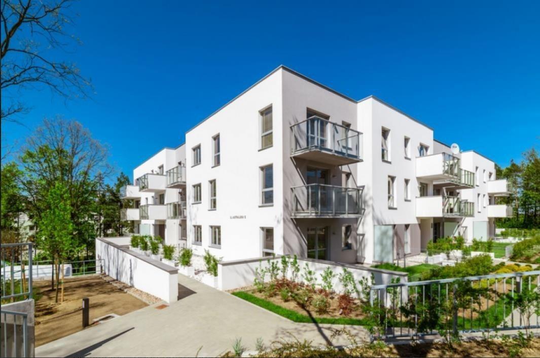 Mieszkanie czteropokojowe  na sprzedaż Gdynia, Oksywie  72m2 Foto 1