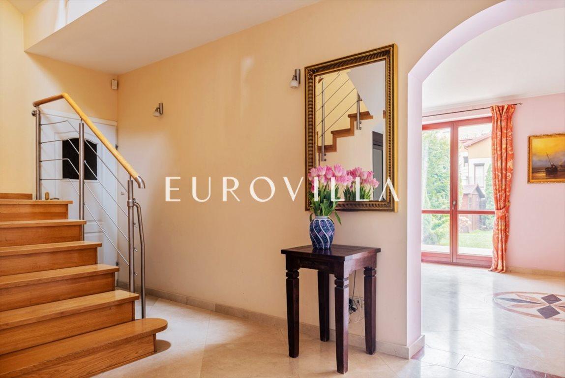 Dom na sprzedaż Warszawa, Wilanów, Bruzdowa  300m2 Foto 4