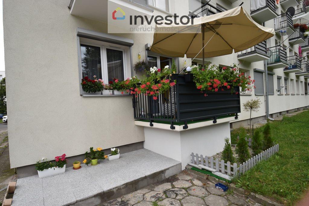 Mieszkanie dwupokojowe na sprzedaż Kędzierzyn-Koźle, Spółdzielców  52m2 Foto 9