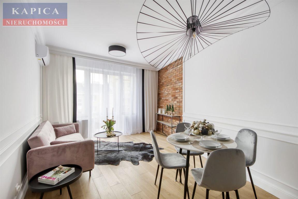 Mieszkanie dwupokojowe na sprzedaż Warszawa, Wola, Wolska  41m2 Foto 1