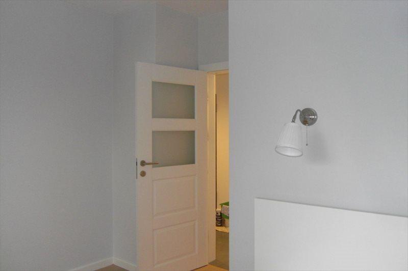 Mieszkanie dwupokojowe na wynajem Warszawa, Mokotów, Stegny, Bonifacego  49m2 Foto 7