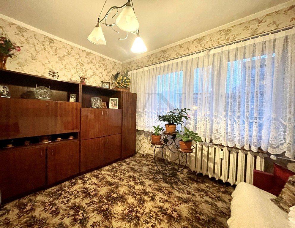 Mieszkanie trzypokojowe na sprzedaż Częstochowa, Raków  60m2 Foto 3