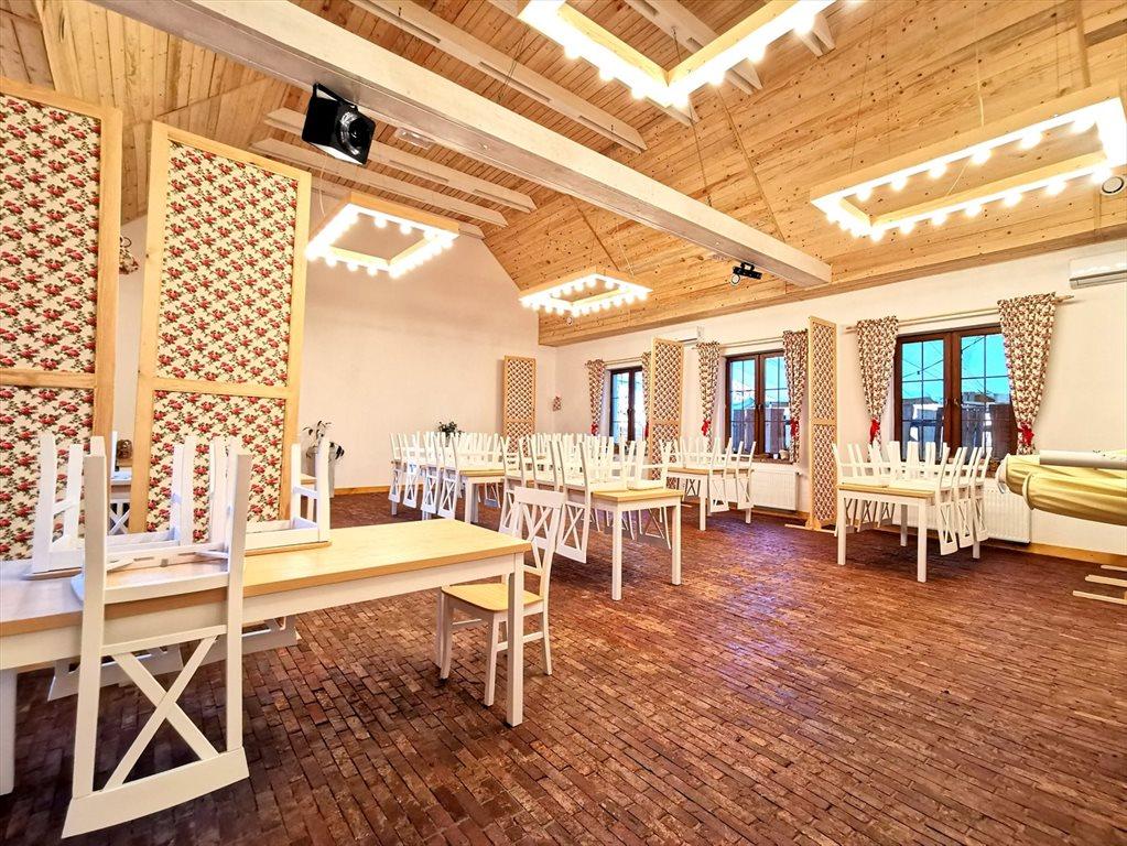Lokal użytkowy na wynajem Konstancin-Jeziorna, Konstancin-Jeziorna  450m2 Foto 3