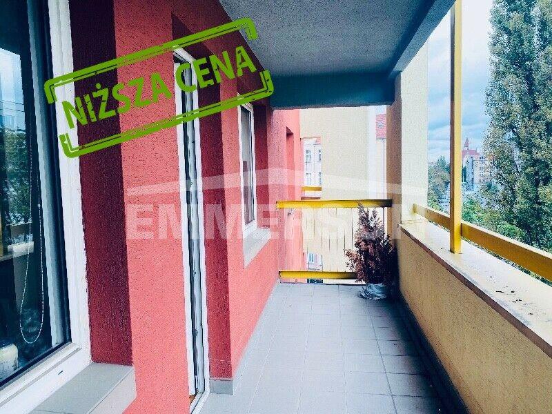 Mieszkanie czteropokojowe  na sprzedaż Wrocław, Barycka  80m2 Foto 8