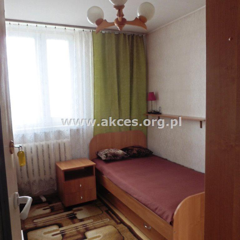 Mieszkanie trzypokojowe na wynajem Warszawa, Targówek, Targówek  60m2 Foto 7