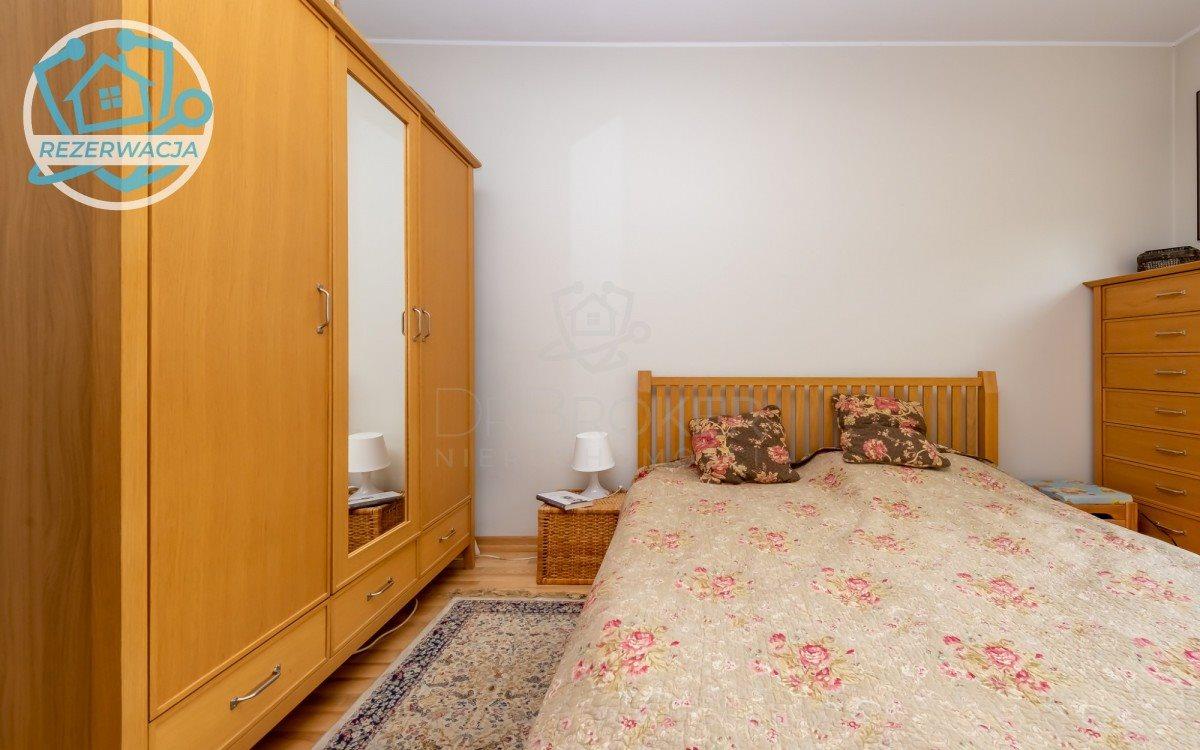Mieszkanie trzypokojowe na sprzedaż Białystok, Jaroszówka, Trawiasta  64m2 Foto 7