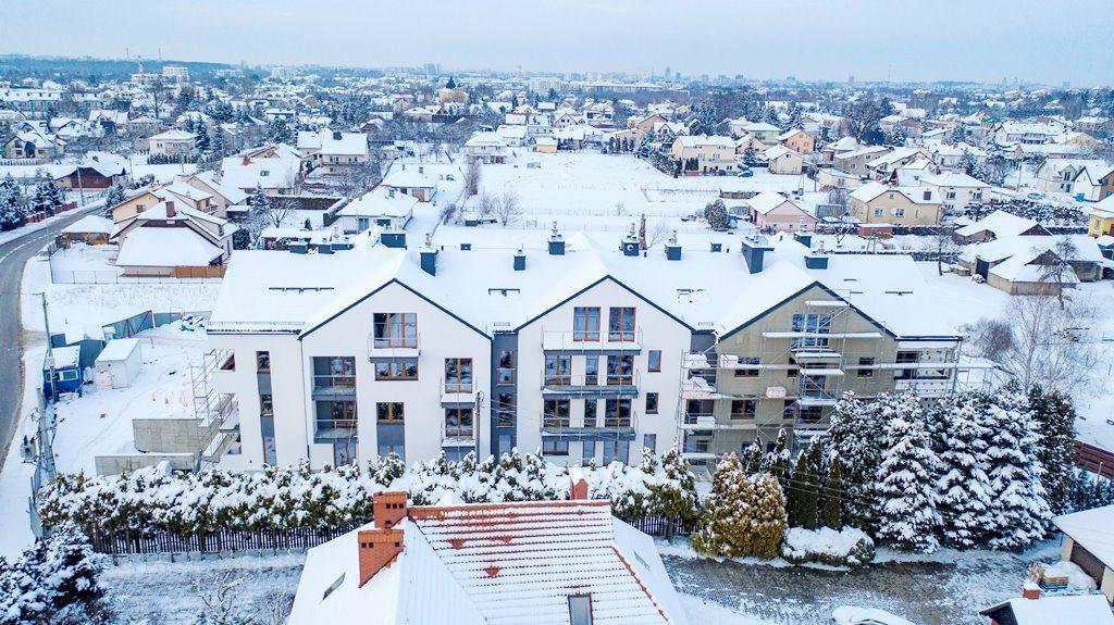 Mieszkanie trzypokojowe na sprzedaż Rzeszów, kard. Karola Wojtyły  62m2 Foto 1