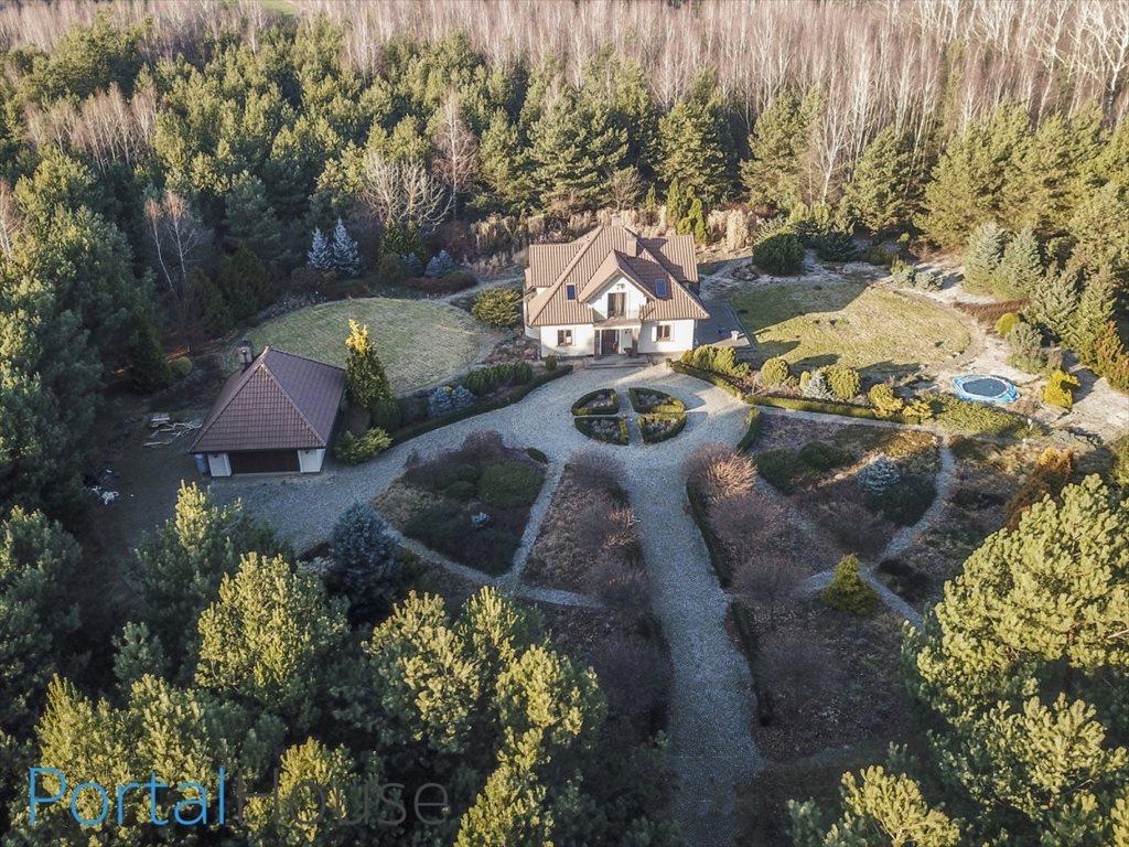 Dom na sprzedaż Pieńki Osuchowskie  180m2 Foto 5