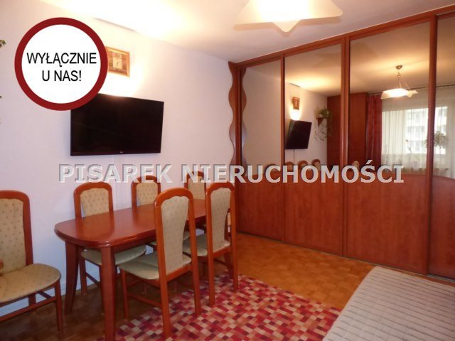 Mieszkanie trzypokojowe na wynajem Warszawa, Mokotów, Stegny, Soczi  53m2 Foto 2