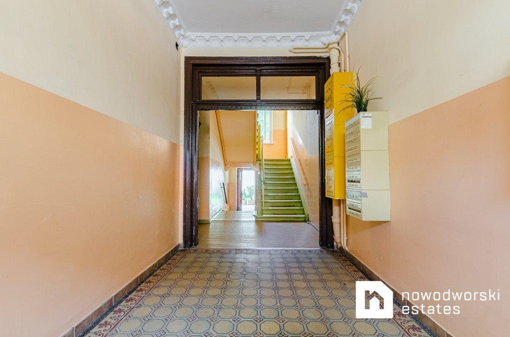 Mieszkanie trzypokojowe na sprzedaż Sopot, Dolny, Tadeusza Kościuszki  62m2 Foto 13