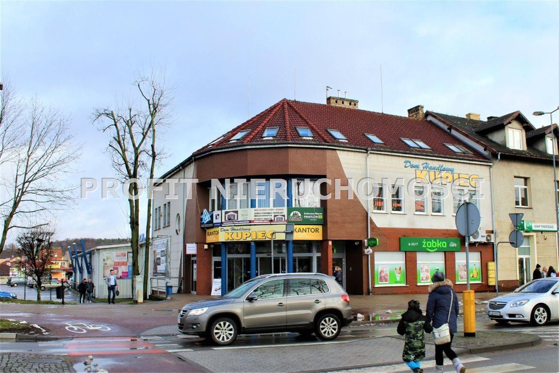 Lokal użytkowy na wynajem Lębork, Zwycięstwa  75m2 Foto 1