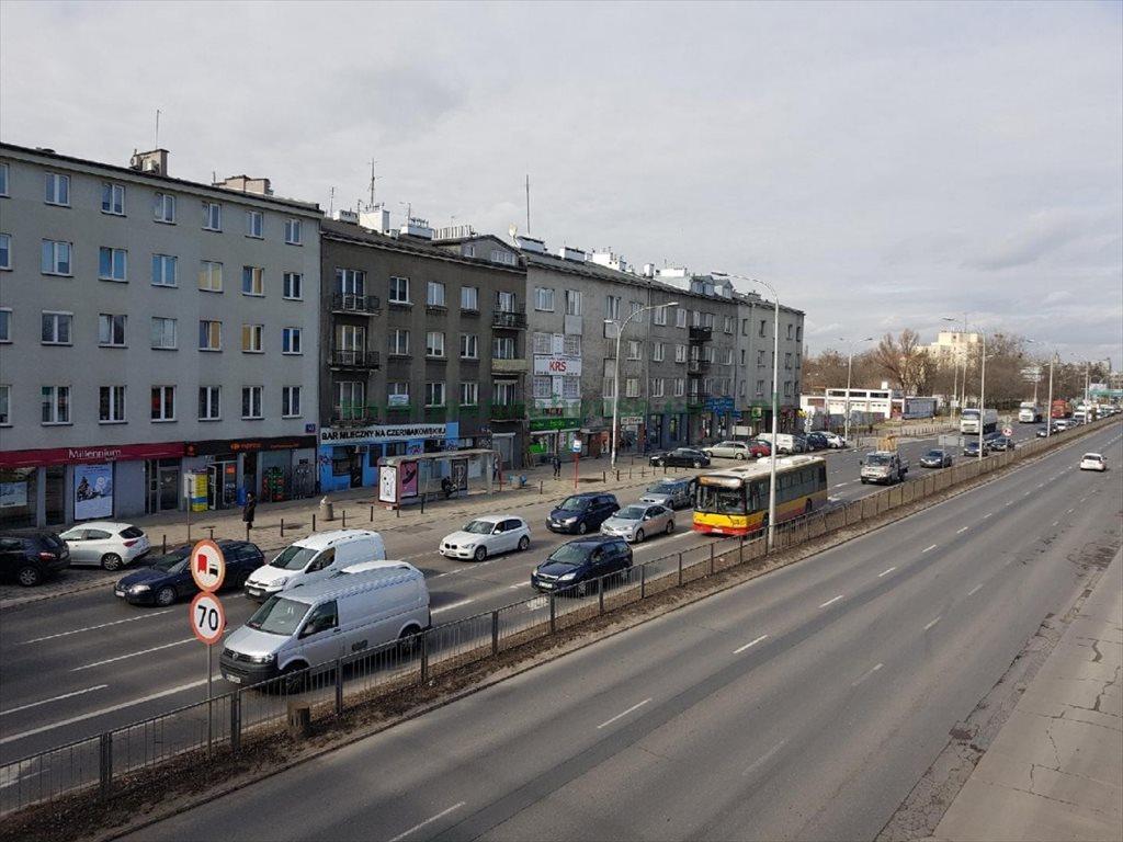 Lokal użytkowy na wynajem Warszawa, Śródmieście, Czerniakowska  44m2 Foto 1