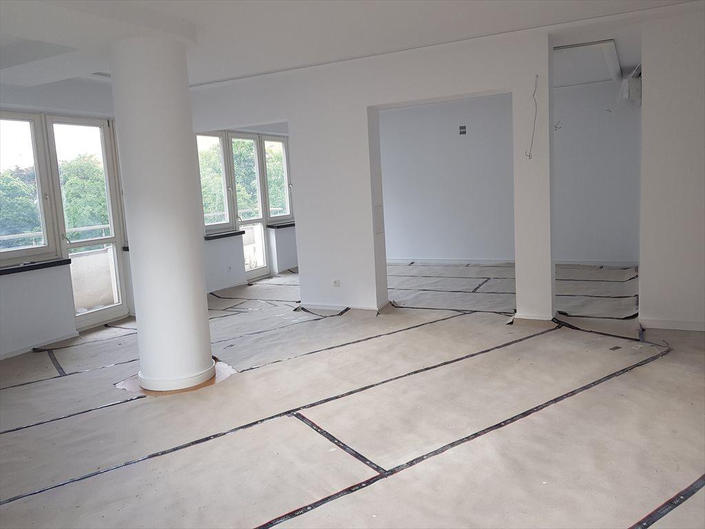 Mieszkanie trzypokojowe na sprzedaż Warszawa, Śródmieście, Chopina  88m2 Foto 1