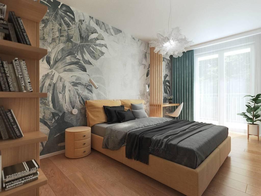 Mieszkanie trzypokojowe na sprzedaż Kraków, Mariana Domagały  46m2 Foto 5