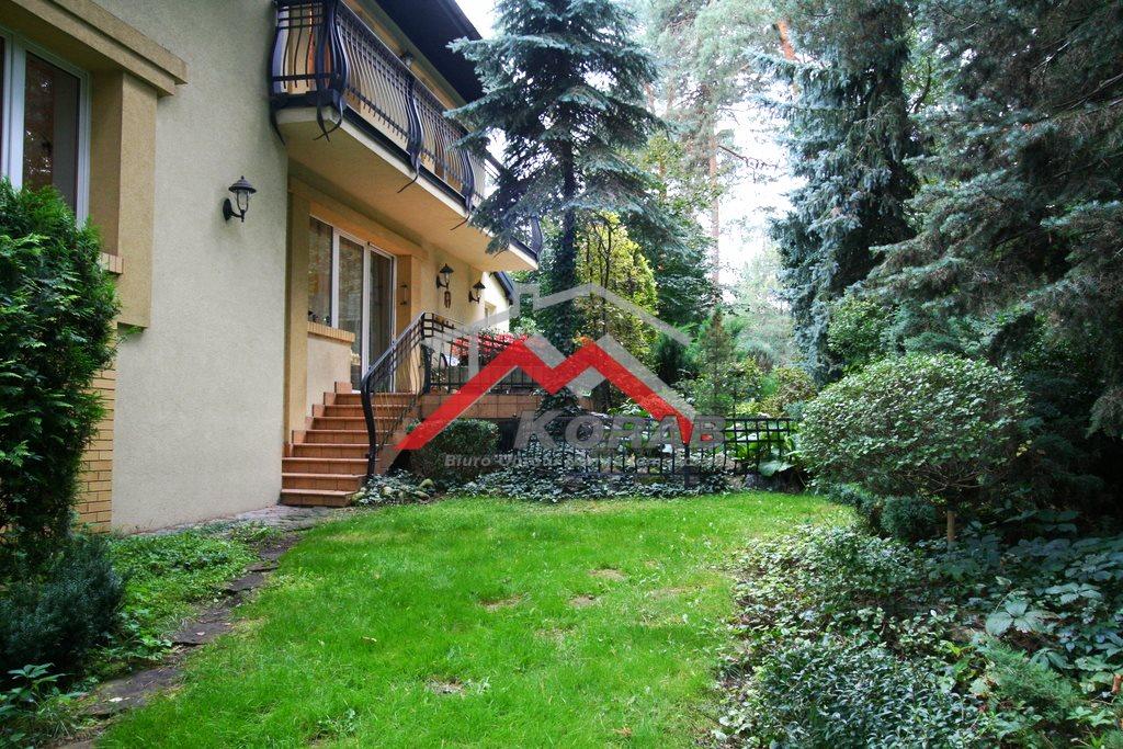 Dom na sprzedaż Łomianki, Dąbrowa Leśna, Blisko KPN  400m2 Foto 1