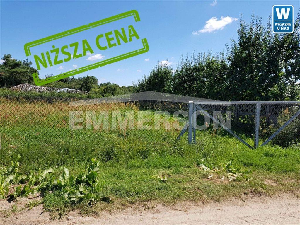 Działka rolna na sprzedaż Warka, Batalionów Chłopskich  1000m2 Foto 3