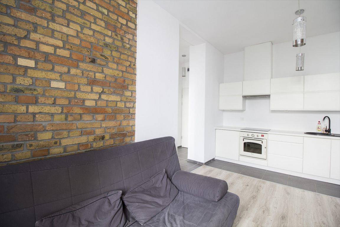 Mieszkanie dwupokojowe na wynajem Poznań, Centrum, Wierzbowa  31m2 Foto 3