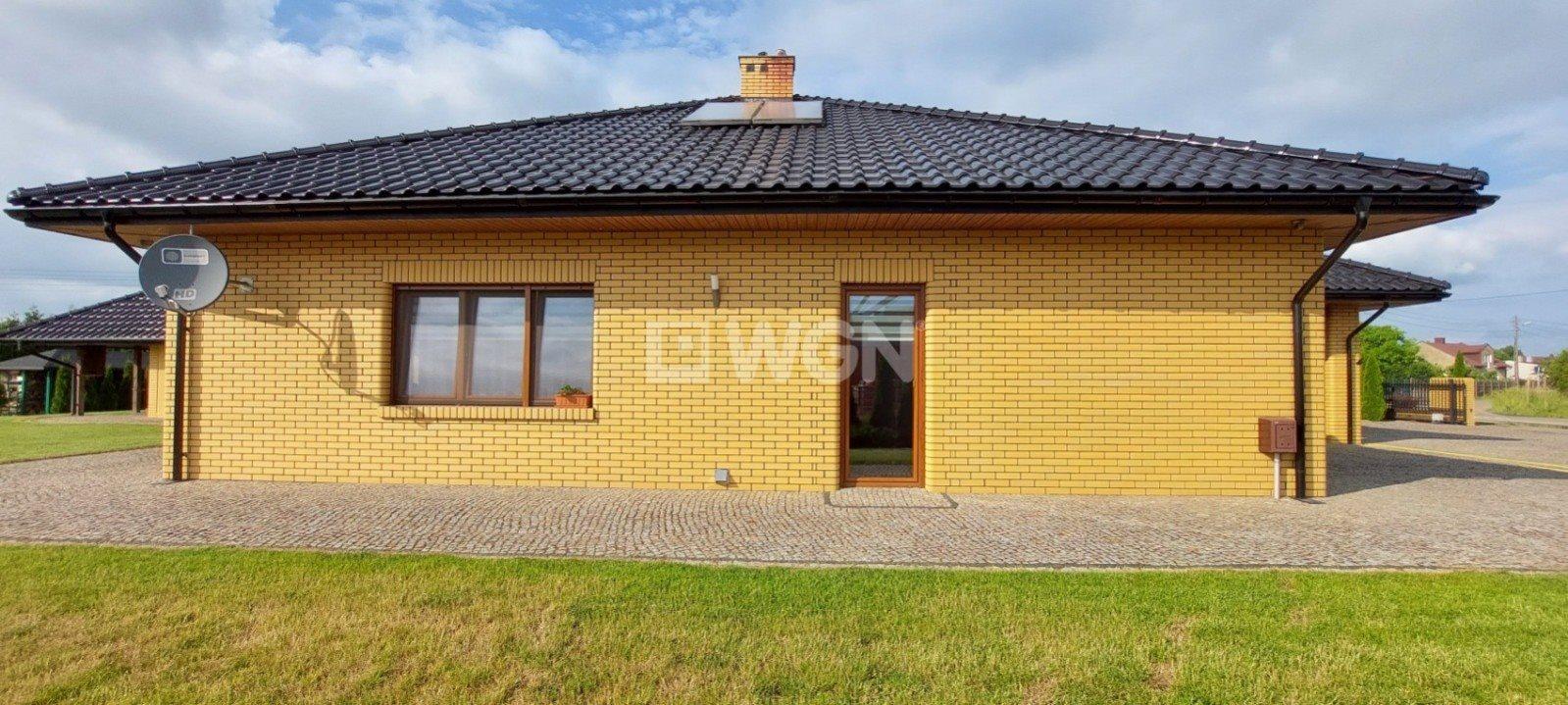 Dom na sprzedaż Piotrków Trybunalski, Piotrków Trybunalski  250m2 Foto 7