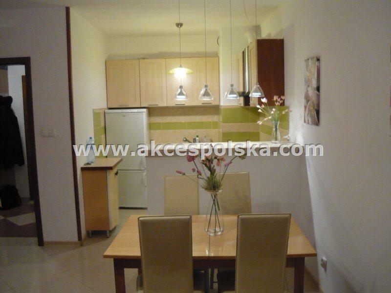 Mieszkanie dwupokojowe na wynajem Warszawa, Bielany, Wrzeciono  53m2 Foto 2