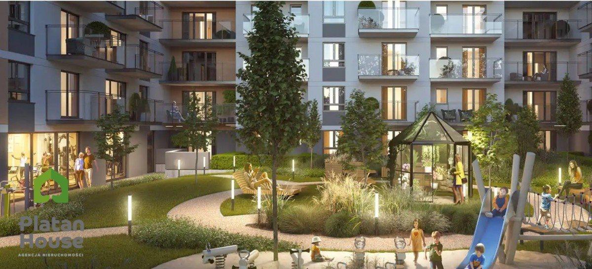Mieszkanie dwupokojowe na sprzedaż Warszawa, Włochy, Jutrzenki  38m2 Foto 8
