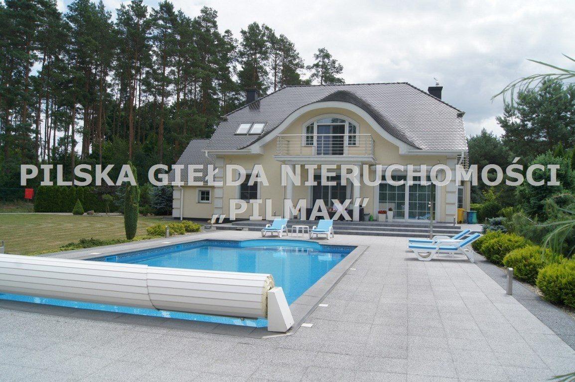 Dom na sprzedaż Cyk  296m2 Foto 2