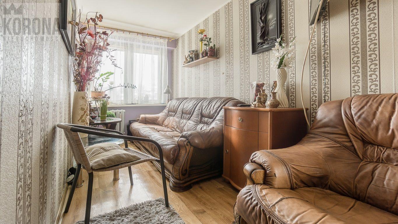 Mieszkanie dwupokojowe na sprzedaż Białystok, Przydworcowe  32m2 Foto 2