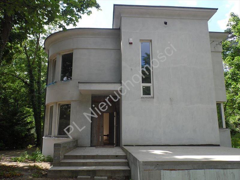 Dom na sprzedaż Milanówek  353m2 Foto 1