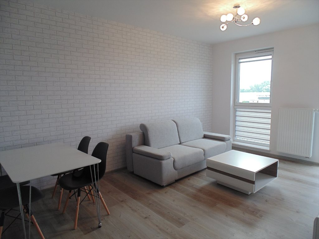 Mieszkanie trzypokojowe na wynajem Toruń, Mokre  52m2 Foto 7