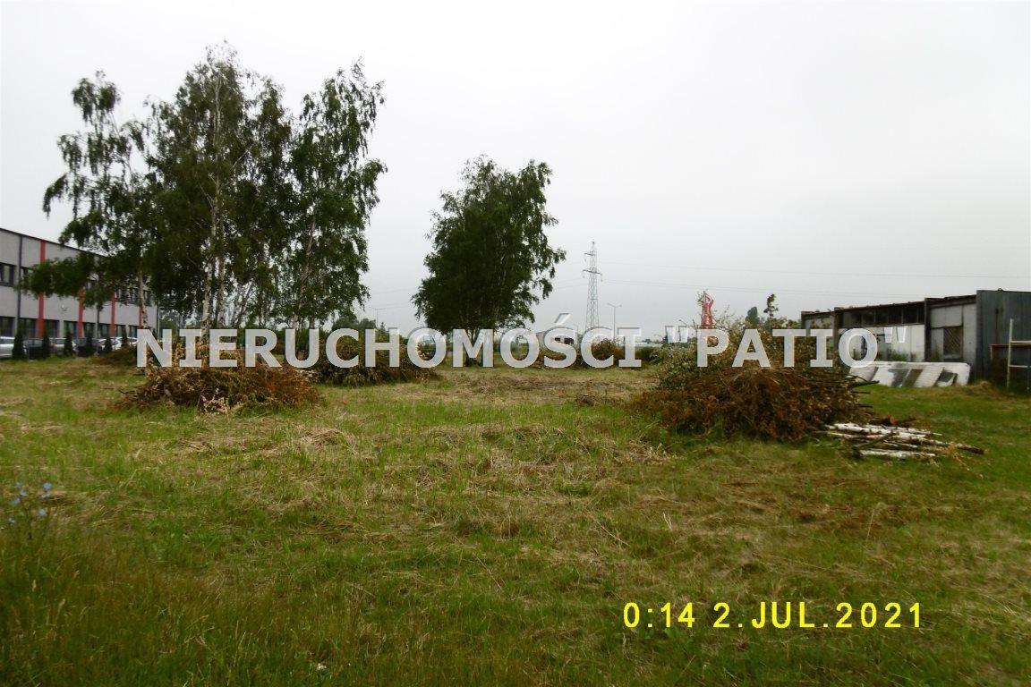 Działka inwestycyjna pod dzierżawę Komorniki  2707m2 Foto 3
