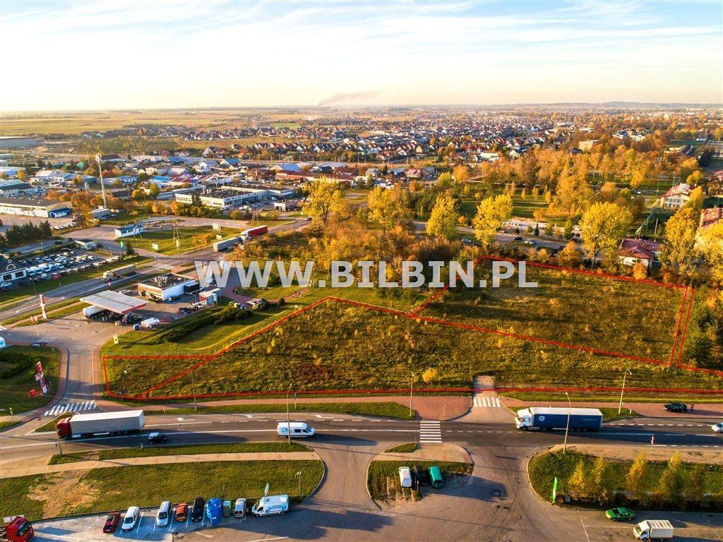 Działka inwestycyjna na sprzedaż Suwałki  10595m2 Foto 1
