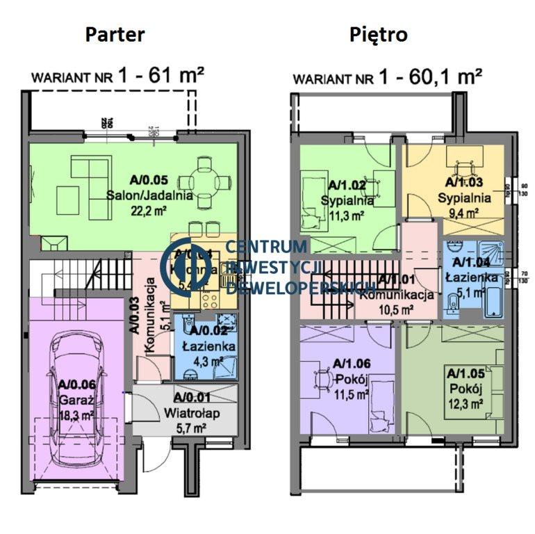 Dom na sprzedaż Rzeszów  121m2 Foto 7