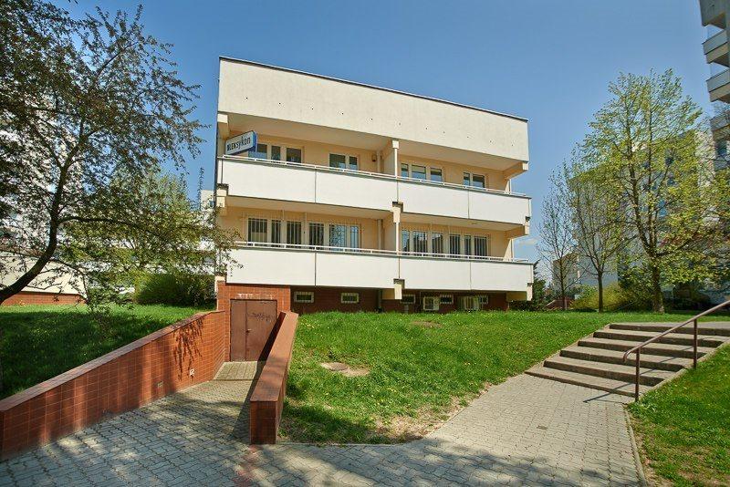 Lokal użytkowy na wynajem Warszawa, Wilanów, Kubickiego 13  118m2 Foto 6