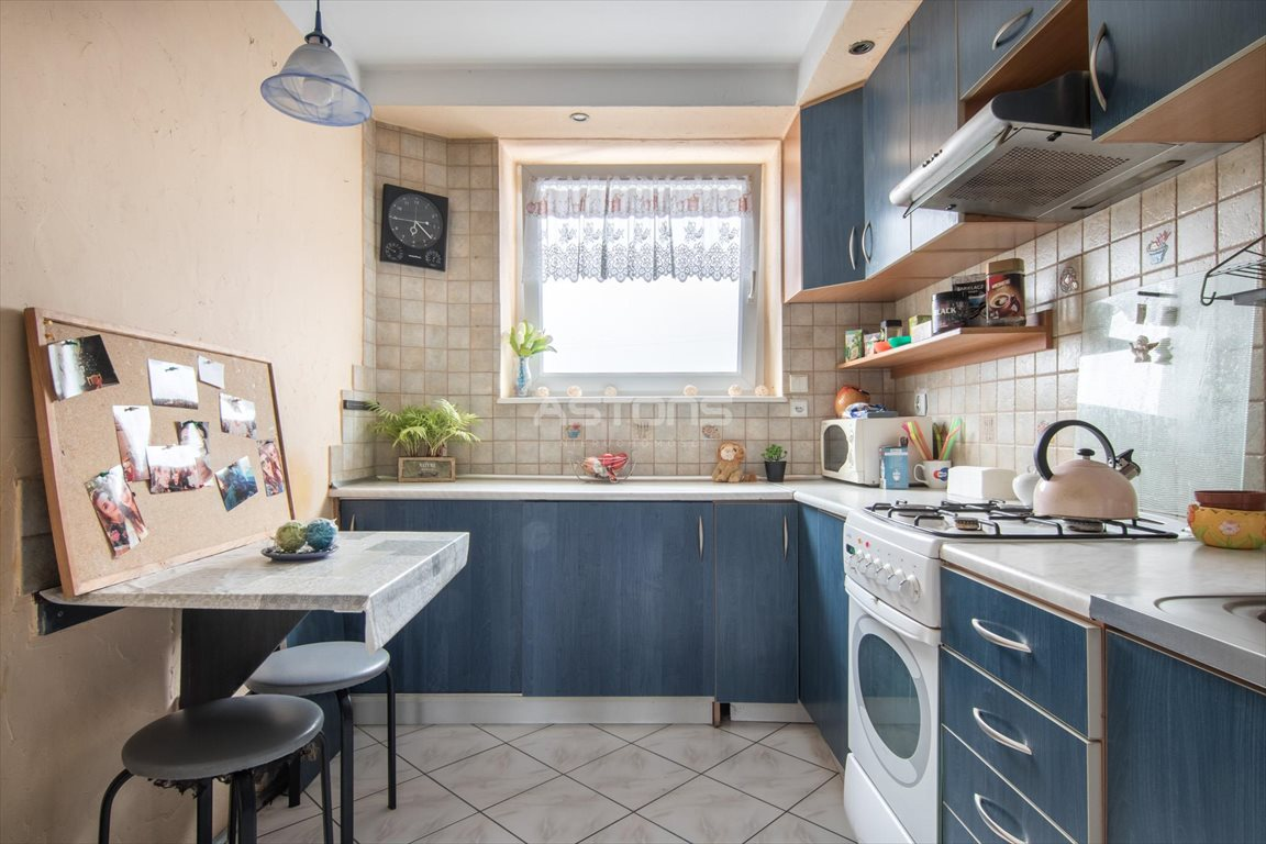 Mieszkanie trzypokojowe na sprzedaż Poznań, Rataje, Os. Rusa  69m2 Foto 7