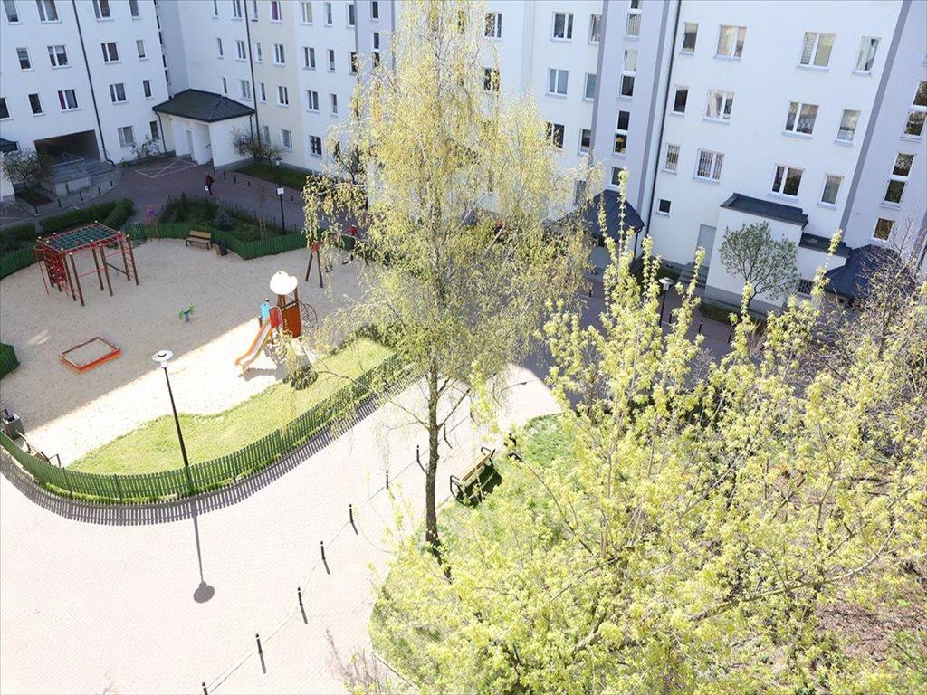 Mieszkanie trzypokojowe na sprzedaż Warszawa, Targówek  65m2 Foto 1