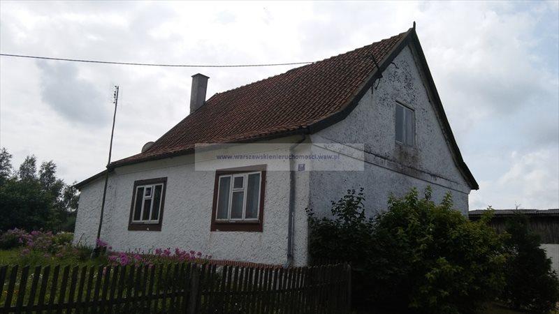 Dom na sprzedaż Węgorzewo  300m2 Foto 1