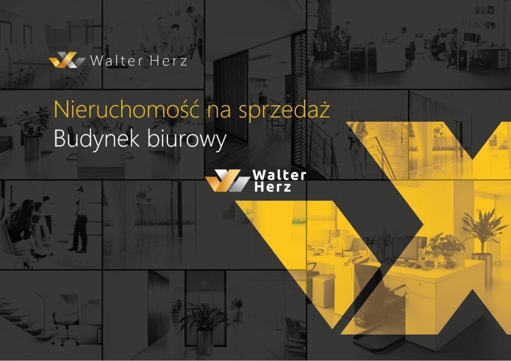 Lokal użytkowy na sprzedaż Warszawa  6000m2 Foto 1