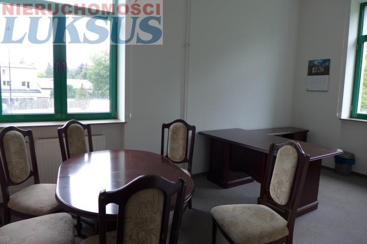 Lokal użytkowy na wynajem Konstancin-Jeziorna, Konstancin-Jeziorna  448m2 Foto 4