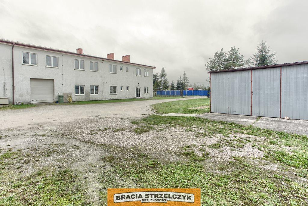 Działka komercyjna na sprzedaż Nowa Bukówka  6007m2 Foto 2
