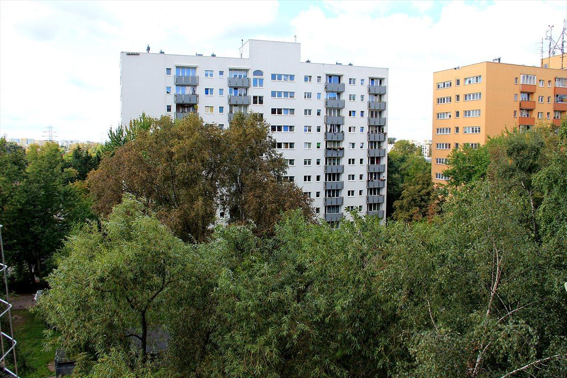 Mieszkanie trzypokojowe na sprzedaż Warszawa, Wola, Ulrychów, Jana Olbrachta 58  50m2 Foto 6