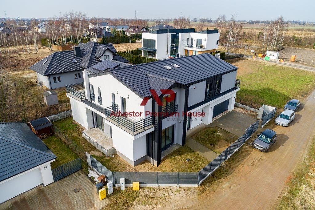 Dom na sprzedaż Chyby, Jodłowa  373m2 Foto 1