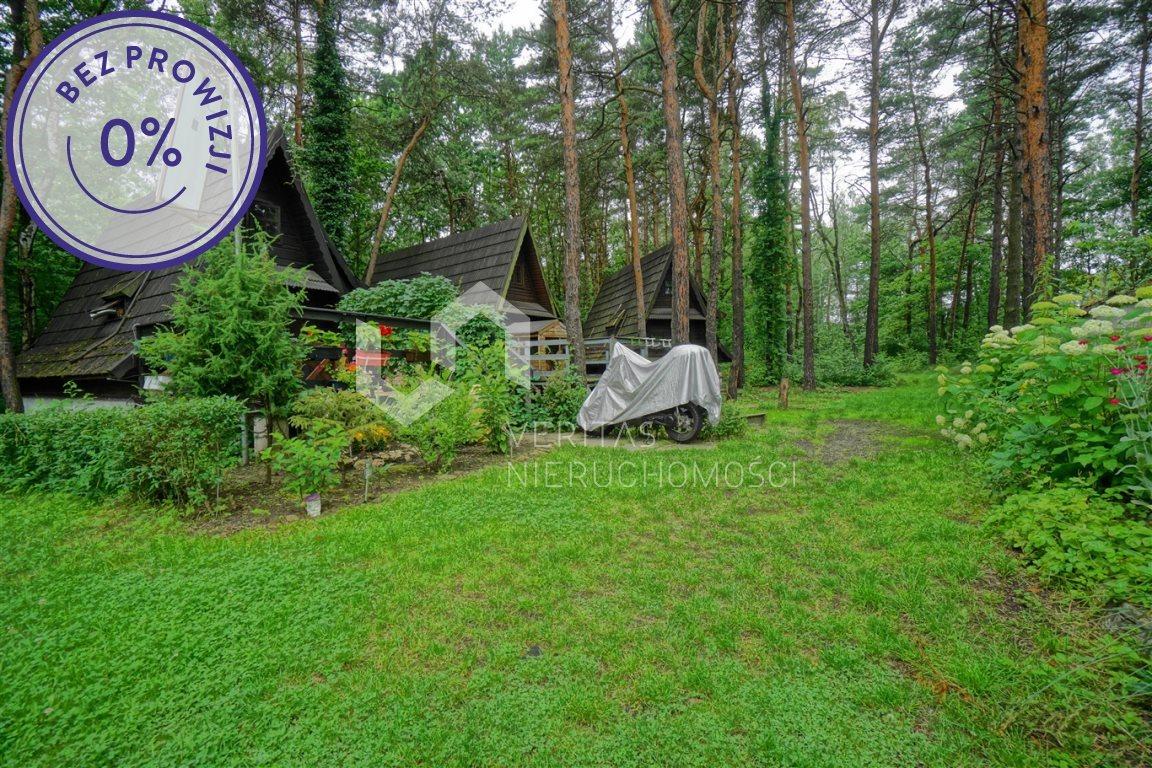 Działka rekreacyjna na sprzedaż Dąbrowa Górnicza, Pogoria, Żeglarska  8707m2 Foto 9