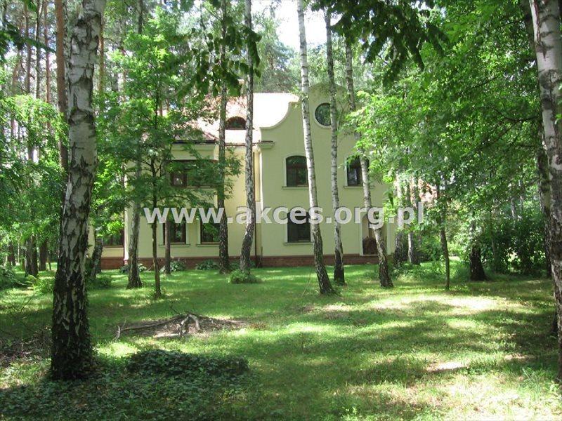Dom na sprzedaż Piaseczno, Zalesie Dolne  653m2 Foto 12