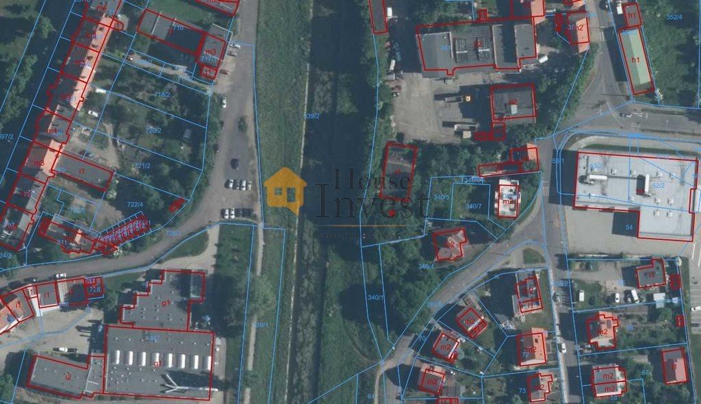 Działka inna na sprzedaż Legnica  340m2 Foto 3